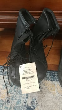Military Boots  Gainesville
