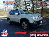 2015 Jeep Renegade Limited 12027