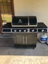 Gas grill Las Cruces, 88001