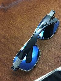 black and blue framed sunglasses Norcross, 30071