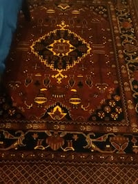 Hand made beautiful  area rug Mississauga, L5M 6T1