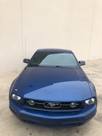 Clean title, excellent driving Mustang for great deal Houston, 77082