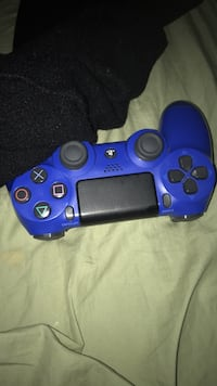blue and black Sony PS4 controller Church Point, 70525