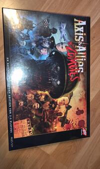 Axis and Allies and Zombies Virginia Beach, 23455