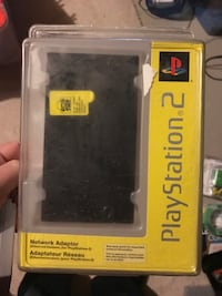 Playstation 2 Network Adapter Vaughan, L4K 5R8