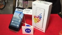 Movil ZTE Blade A506 MADRID
