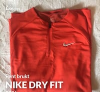 Nike dry FIT Oslo, 1266