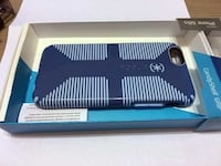 Brand New Authentic iPhone 6 6s Speck Candyshell Grip in Blue Pickering