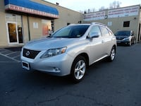 2011 Lexus RX 350 AWD 4dr Falls church
