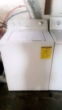 NICE electric washer and dryer 254 mi