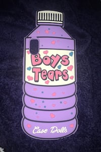 CASE DOLLS IPHONE CASE X, XR