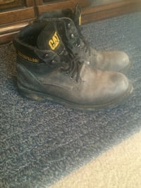 Steel toe work boots New Carlisle, 46552