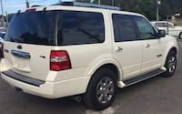 2007 ford expedition Salt Lake City