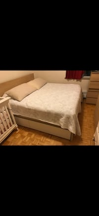 King Bed Vaughan, L6A 2Z4