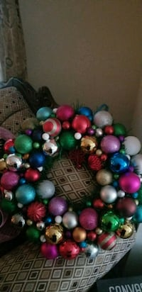 assorted-color bead lot 558 km