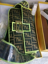 Negotiable Fendi Baguette  Queens, 11412