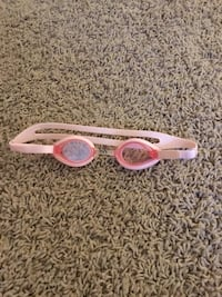 TYR swimming goggles Ames, 50014