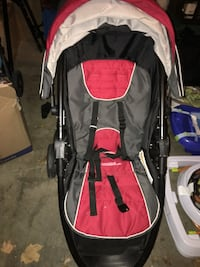 GRACO STROLLER (WILL CONSIDER INCLUDING CARSEAT) Lake Saint Louis, 63367