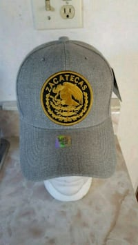 gorra ajustable Los Angeles, 90044