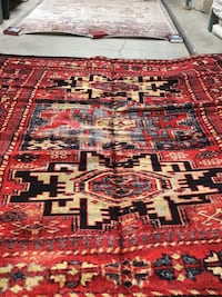 Safavieh rug brand new