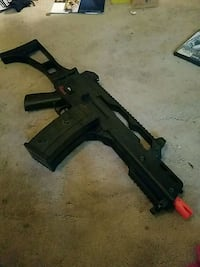 airsoft electric G36 Newark, 19711