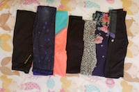 girls leggings  Mississauga, L5L 2L8