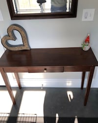 Wood Sofa Table with Drawer Nashville, 37208