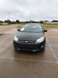 2012 Ford Focus Brandon