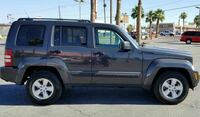 Jeep - Liberty - 2011 Las Vegas