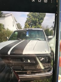 1993 Chevrolet Youngstown, 44503