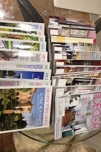 Home and Architecture Magazines