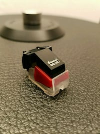 Sansui SC-80 Turntable Cartridge