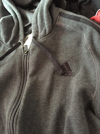 Addidas hoodie for sale!! Need gone by today Toronto, M5B 2K1