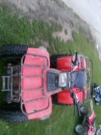 red and black ride on toy 363 mi