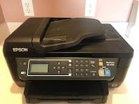 Epson all in one North Smithfield, 02876