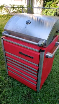 Snap on grill Bartow, 33830