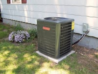 A/C installation Richmond Hill