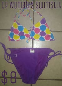 Op Woman's Swimsuit Las Cruces, 88001