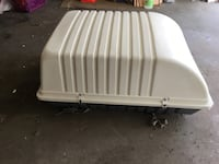 XCargo car top carrier, luggage carrier Oregon, 43616