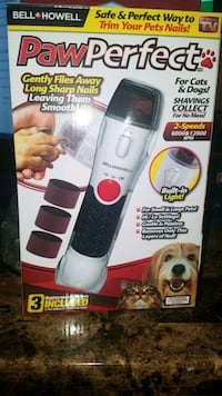 Nail trimmer for pets Tucson, 85743