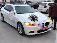 BMW - 5-Series - 2011 Bodrum, 48400