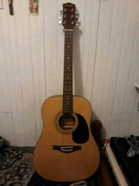 Avalon brand 6 string acoustic guitar Los Angeles, 90033