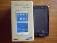 Samsung Galaxy core 16gb brand new Unlocked With All Accessories(Fix Price). Calgary