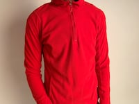 George red fleece sweater Mississauga, L5M 6S4