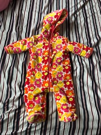 Baby snowsuit for 6 months  New York, 11372