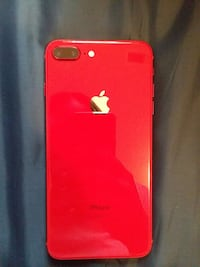Red iphone 8 plus  Dalzell, 29040