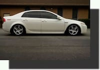 Acura - TL - 2006 Germantown, 20874