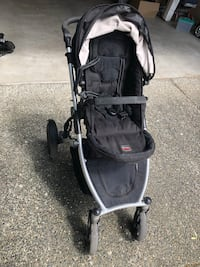 Britax Be Ready Stroller