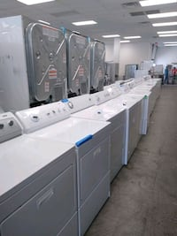 top load dryer excellent condition 4 months of war Bowie, 20715