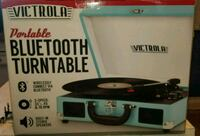 Victrola Turntable  Chicago, 60638